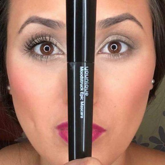557b92ffb9f Younique Makeup   Moodstruck Epic Mascara New   Poshmark